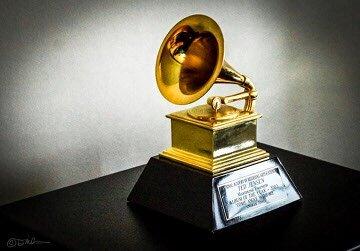 Best Rap Album category is added to Grammy Awards