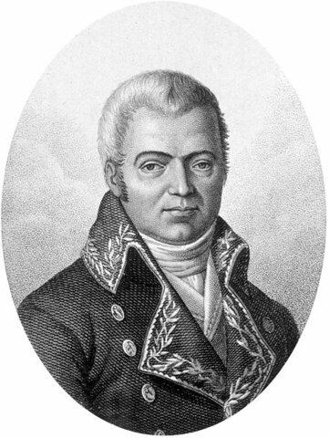 Auguste Broussonet