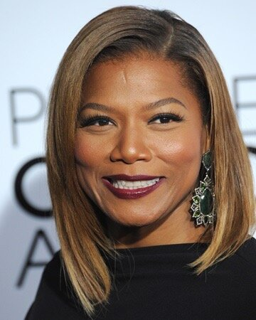 Queen Latifah hosts the 47th Annual Grammy Awards. She is considered as one of hip-hop's pioneer feminists