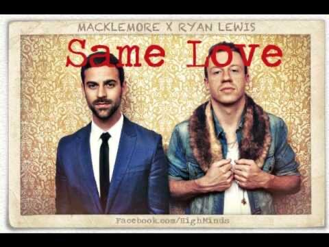 """Macklemore and Ryan Lewis, a duo from Seattle, receive four Grammies for """"Same Love"""" hit"""
