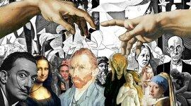 Historia del arte Victoria Ines Sanchez Browne timeline