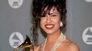 Selena is killed