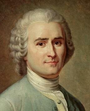 Jean - Jacquea Rousseau