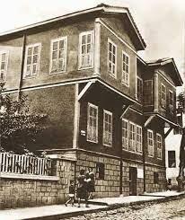 Atatürk Doğdu