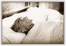 Atatürk Öldü