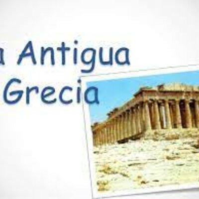 LINEA DE TIEMPO DE LA ANTIGUA GRECIA timeline