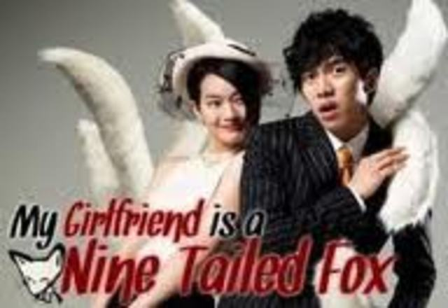 My Girlfriend is a Nine-Tailed Fox