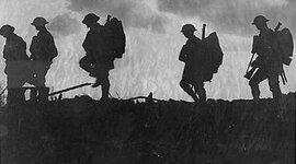 Major Battles Of WWI timeline