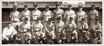 California baseball
