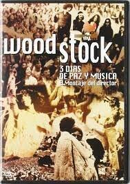 Woodstock, 3 días de paz y música