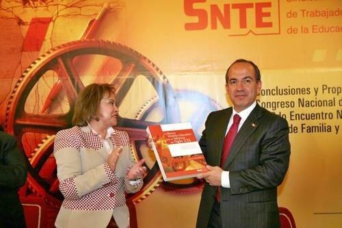 Reforma Integral de la Educación Media Superior Programa Formación Docente Alianza por la Calidad de la Educación
