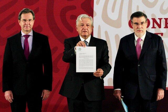 Cancelación de la reforma educativa, sexenio de Andrés Manuel López Obrador.