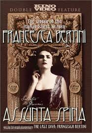 Il Divismo: Assunta Spina (F. Bertini e G. Serena)