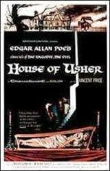 Impressionismo:La caduta della casa degli Usher (Jean Epstein)