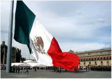 Regreso a México