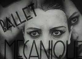 Avanguardie: Cubismo - Ballet mécanique (Fernand Leger)