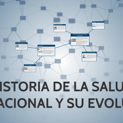 HISTORIA Y EVALUACIÓN DE LA SEGURIDAD Y SALUD EN EL TRABAJO timeline