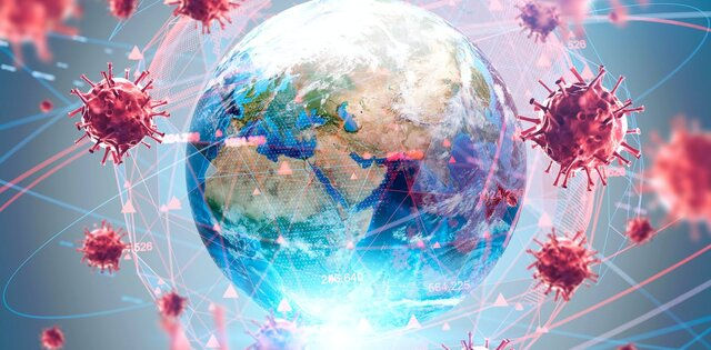 Tiempo de Pandemia