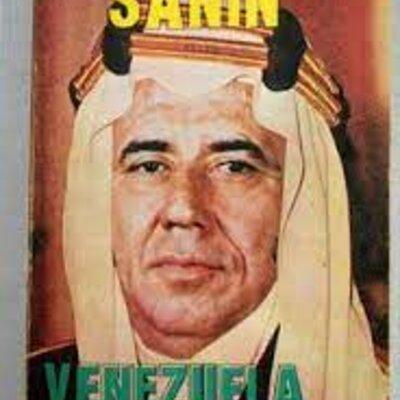 Venezuela Saudita  timeline