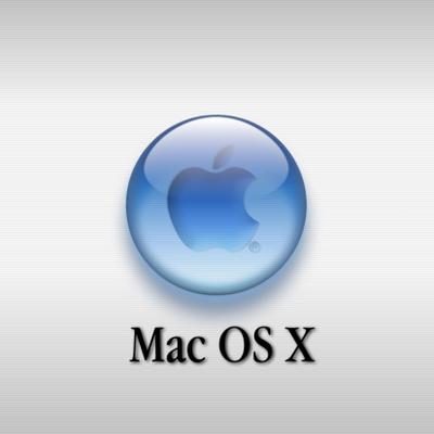 Línea del tiempo mac OSX timeline