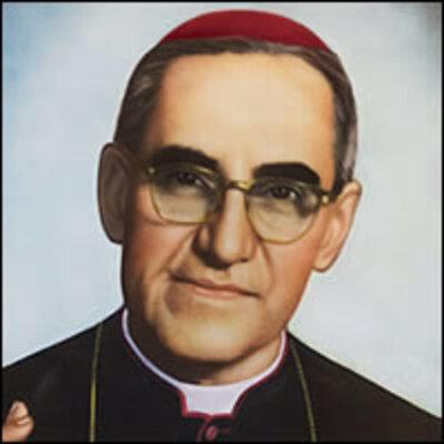 Monseñor Romero timeline