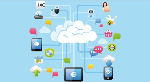 Las tecnología de la información y comunicación