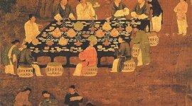 COCINA CHINA  timeline