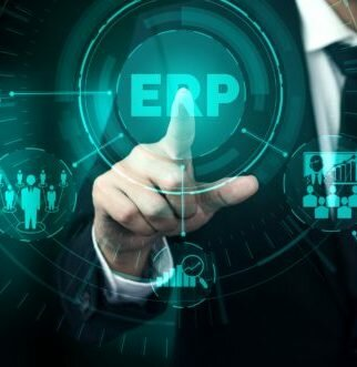 Aparecen los ERP