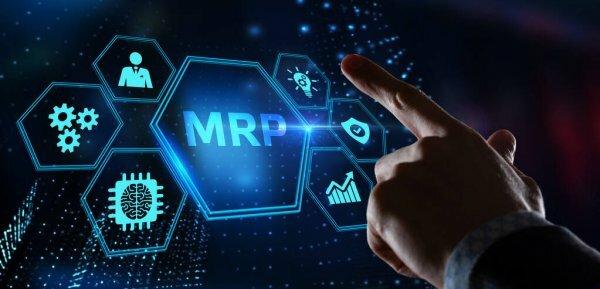 Surgen los MRP II