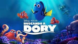 BUSCANDO A DORY
