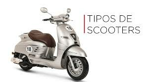 Scooter o ciclomotor