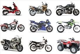 Motos Deportivas Junior