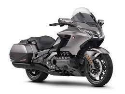 Motos tipo Turismo y Sport-Turismo
