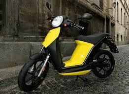 Motos Scooters, MaxiScooters y Ciclomotores
