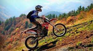 Motos Cross y Enduro