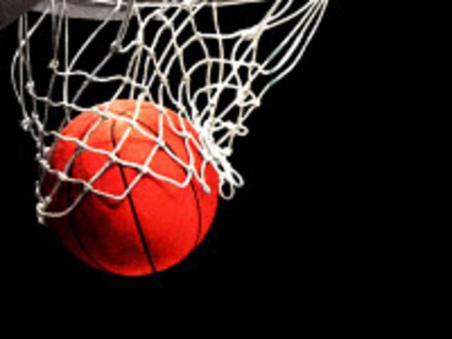the Basketball Game Upset.