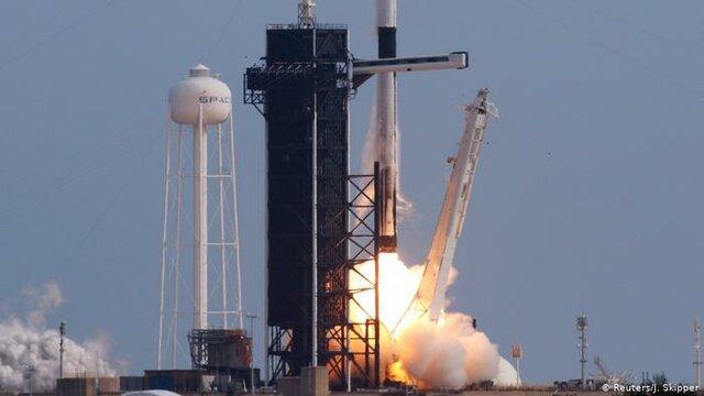 Lanzamiento del primer satélite guatemalteco