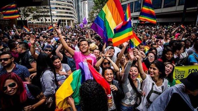Comuniad LGBTIQ+