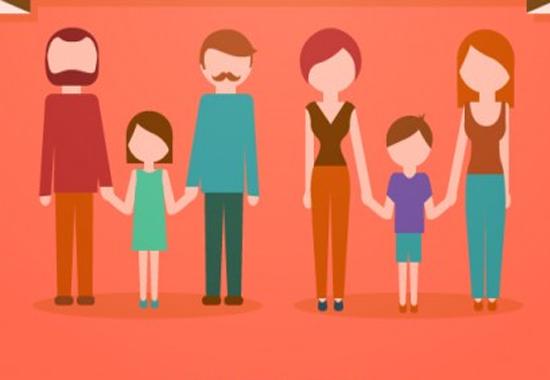 LGBTIQ+ - Adopción.