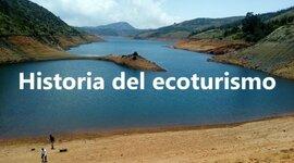 Historia del Ecoturismo  timeline