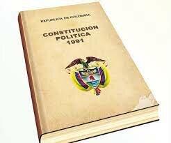 Apertura constitucional de 1991, diversidad étnica y cultural y ordenamiento político