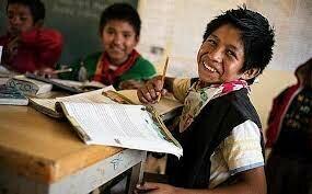 Educación de Grupos Étnicos