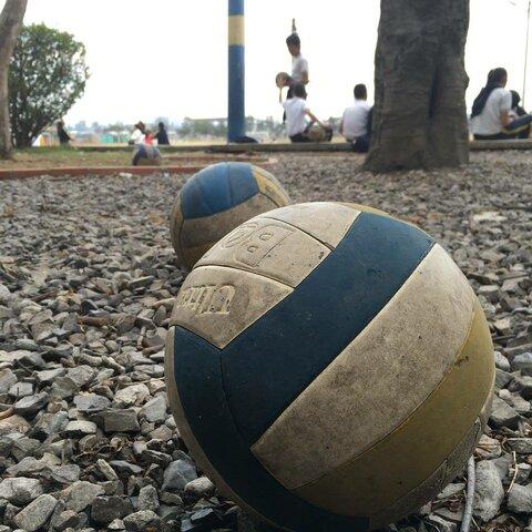 Voleibol: Un Deporte más a la Lista...