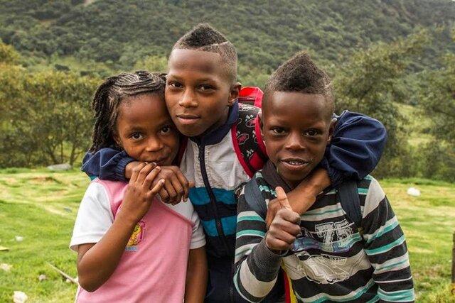 Conformación Comisión Pedagógica Distrital de Comunidades Afrocolombianas
