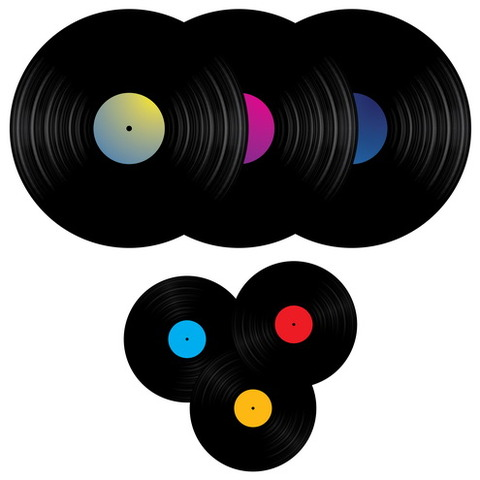 Vinyl LPs become standard in music industry