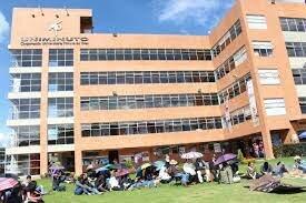 Universidad: Pandemia y Otras Cositas Más...