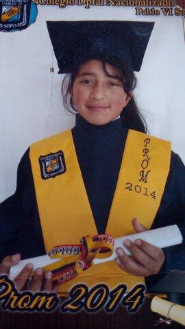 Graduación de quinto