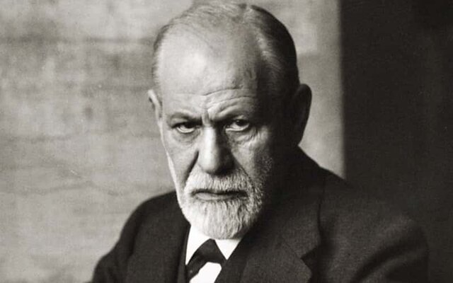 Lissauer - Freud