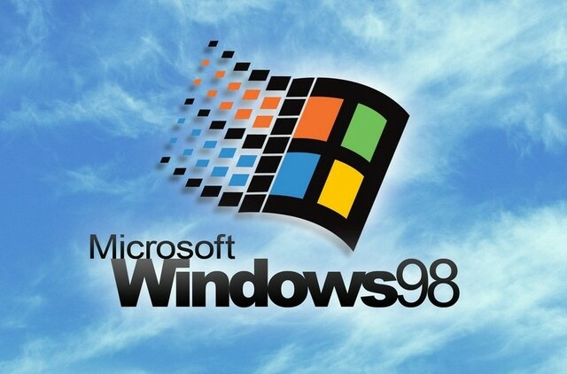 WINDOUS 98