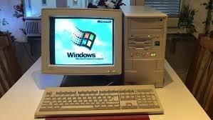 La computadora en los años de 2000 al 2010